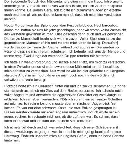 - (Computer, Technik, deutsch)