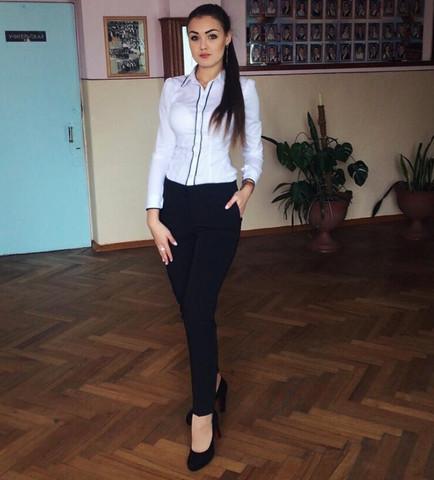san francisco af422 04f59 Passendes outfit für mein vorstellungsgespräch? (Mädchen ...