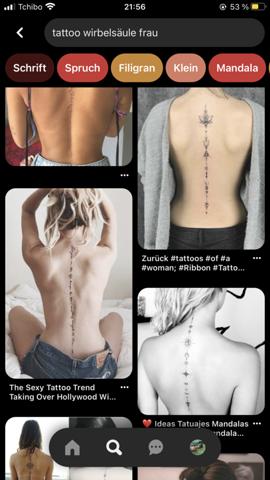 Passendes Tattoo zu dem Tattoo mit dem Fuchs?