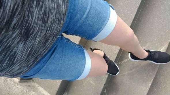 Hose strumpfhose kurze outfit verseconcent: Strumpfhose