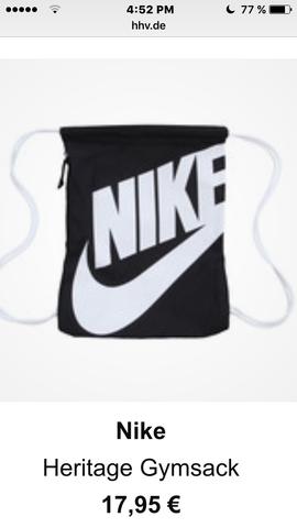 Da issa - (Frauen, Männer, Nike)