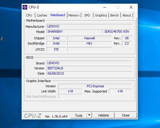 Mainboard Infos - (PC, Technik, Gaming)