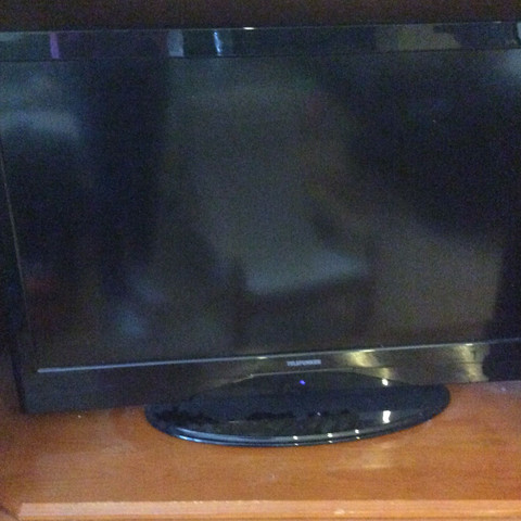 Vfbfbfbnf - (Fernseher, Wii)