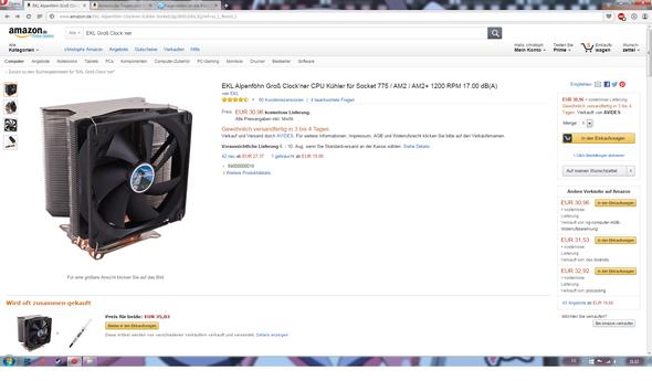 Das ist der Kühler den ich meine - (PC, Gaming, cpu)