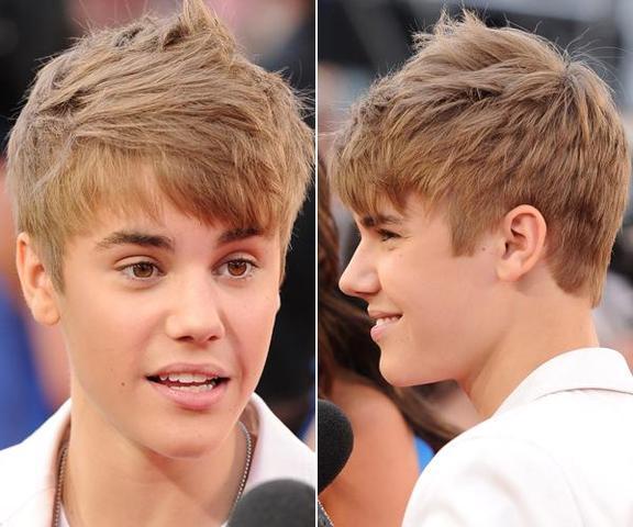Hair - (Haare, Ohr)