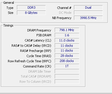 RAM - (PC, RAM, Upgrade)