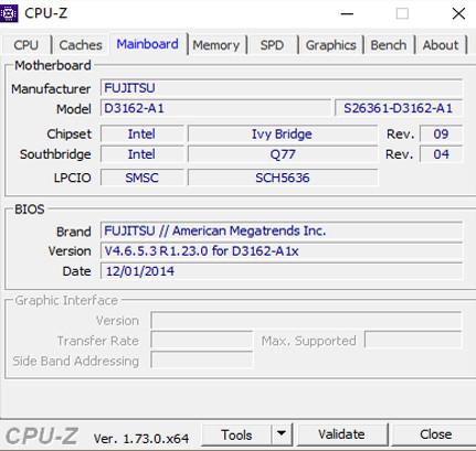 Passt mein Mainboard zu der Grafikkarte STRIX GTX 1060 6GB?