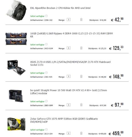 Teil1 - (PC, Gaming, Hardware)