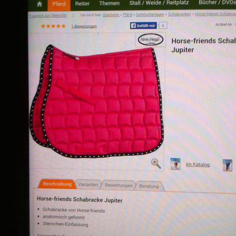 Passt Pink Auf Einen Fuchs Pferde Farbe Reiten