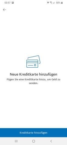 Paypal Konto Eröffnen Ohne Kreditkarte