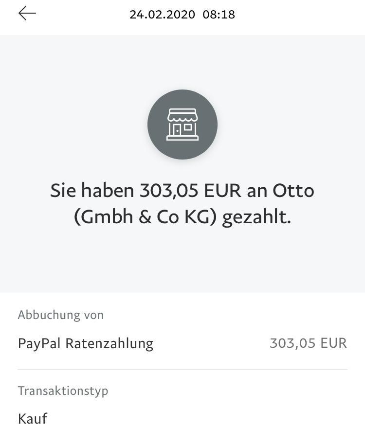 Paypal Zahlt Nicht