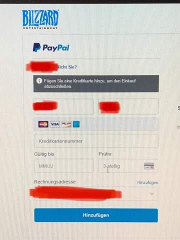 Kann Man 2 Paypal Konten Haben