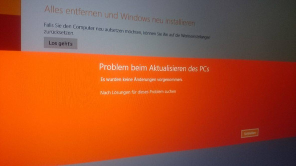 Bild 1 - (Computer, Windows, Windows 8)