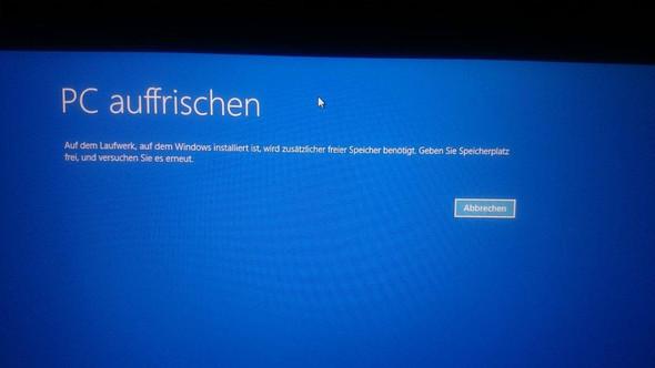 Bild 2 - (Computer, Windows, Windows 8)