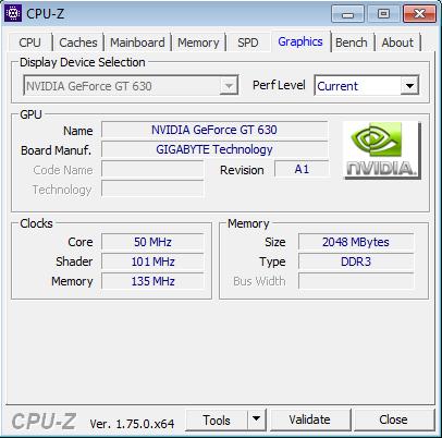 Grafikkarte - (PC, Strom, RAM)