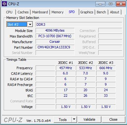 SPD2 - (PC, Strom, RAM)