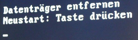Bild 2 - (Computer, PC, Linux)