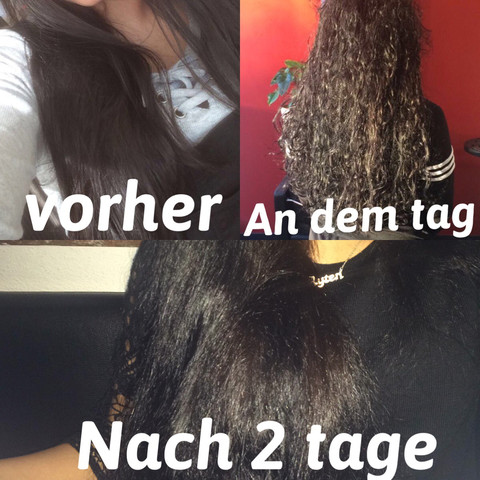 Pc Dauerwelle Schädet Haare Nicht Kann Man Anzeige Machen Friseur
