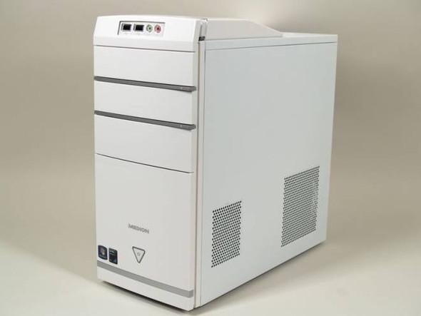 Medion - (PC, Technik, Gehäuse)