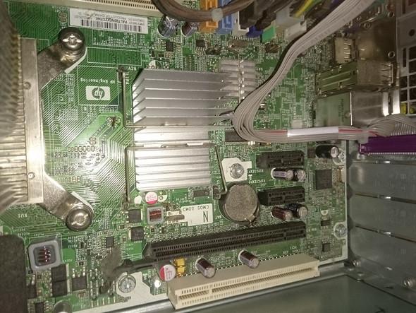 PC - (Computer, PC, Grafikkarte)