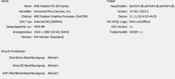 GPU Bild - (PC, System)