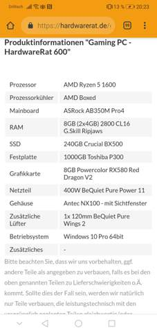 PC looped nach CPU Einbau?
