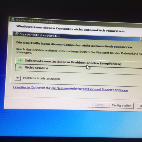 Bild 2 - (Computer, PC, Windows 7)