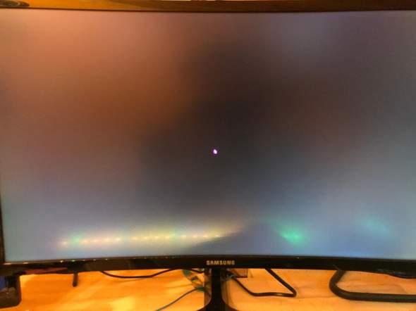 PC startet nicht?