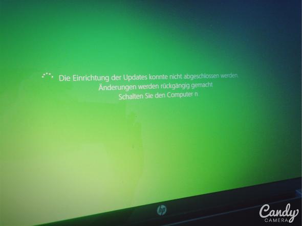 Windows Startet Nicht