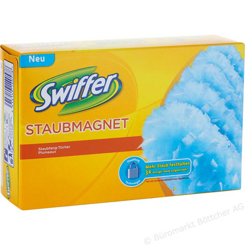 Staubmagnet - (Computer, PC, staub)