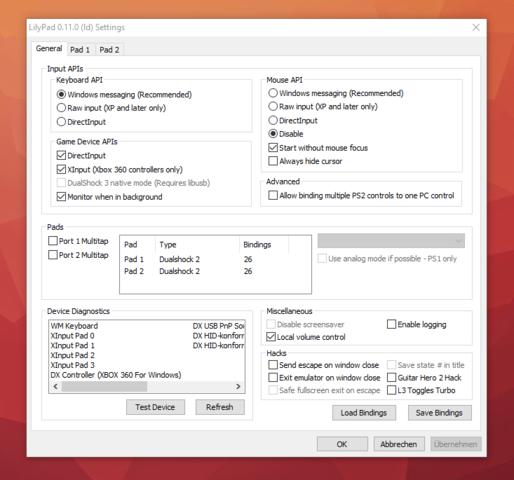 Lillypad 1 - (Plug-in, Bug, BIOS)