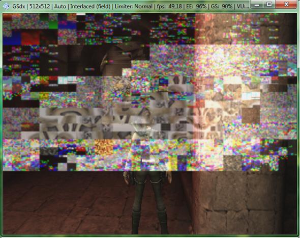 so sieht dass dann aus - (PC, Grafik, Emulator)