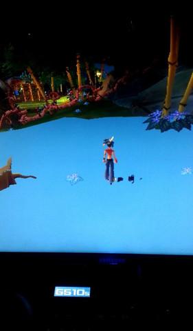 Fehler 1 Dorf - (Spiele, Games, Playstation)