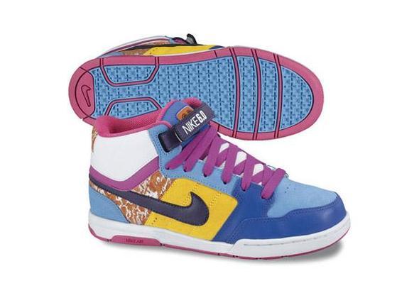... - (Nike, peinlich)