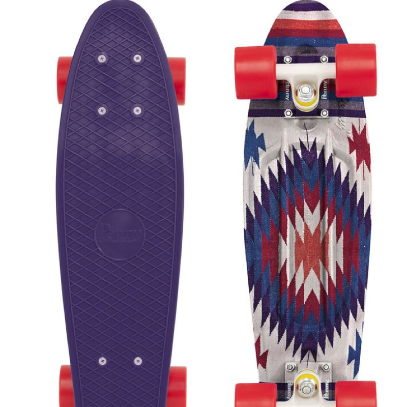 penny board g nstig herbekommen pennyboard skate. Black Bedroom Furniture Sets. Home Design Ideas