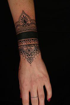 Handgelenk - (Körper, Kunst, Tattoo)
