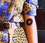 Armbeuge - (Körper, Kunst, Tattoo)