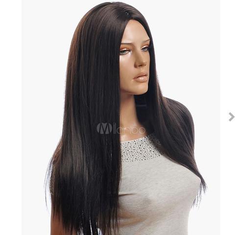 heiß-verkaufender Beamter ausgereifte Technologien großer Abverkauf Perücken kaufen- echt aussehend, billig? (online, bestellen ...