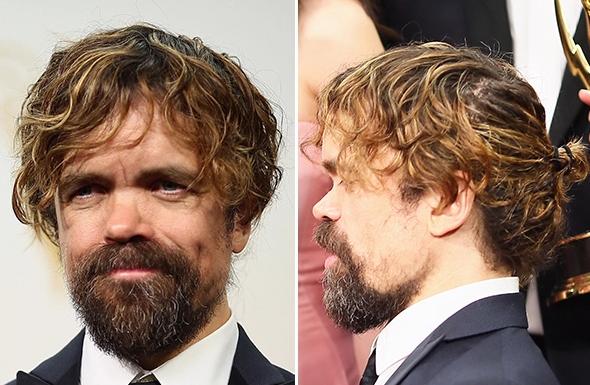 Tyrion - (Haare, Männer, Frisur)