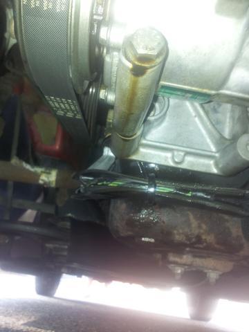 foto 3 - (Auto, KFZ, Öl)