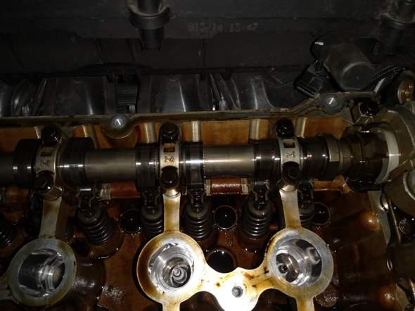 Peugeot 308 125 Thp active problem?