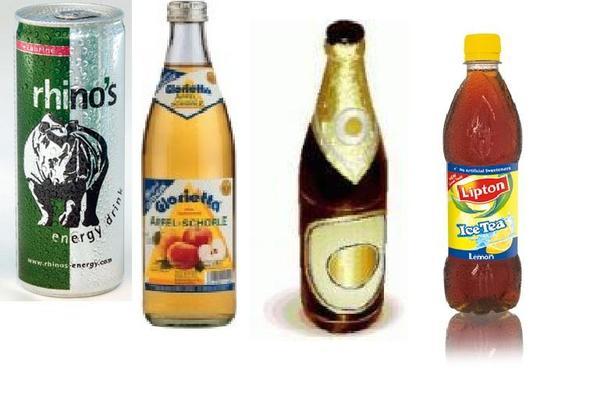 Verschiedene Flaschen, versch. Pfand!? - (Getränke, Glas, Flasche)