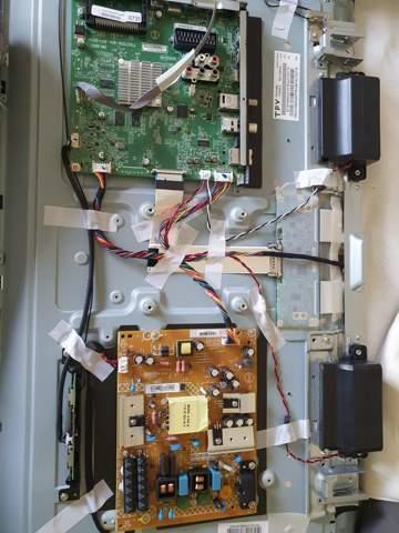 Philips Fernseher bekommt keinen Strom mehr?
