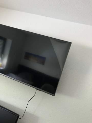 Philips Fernseher Folie kapput?