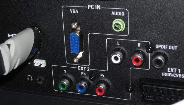 philips fernseher mit stereoanlage verbinden aber wie lautsprecher. Black Bedroom Furniture Sets. Home Design Ideas
