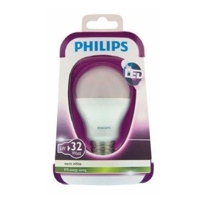philips led gl hbirne 15 jahre garantie energie umwelt. Black Bedroom Furniture Sets. Home Design Ideas