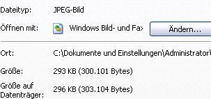 Exportierte Datei aus Photoshop - (Photoshop, exportieren)
