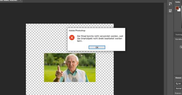 Verpixelung machen photoshop rückgängig Google