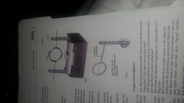 - (Mathe, Physik, Motor)