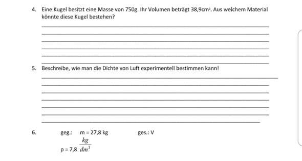 - (Physik, Maße)